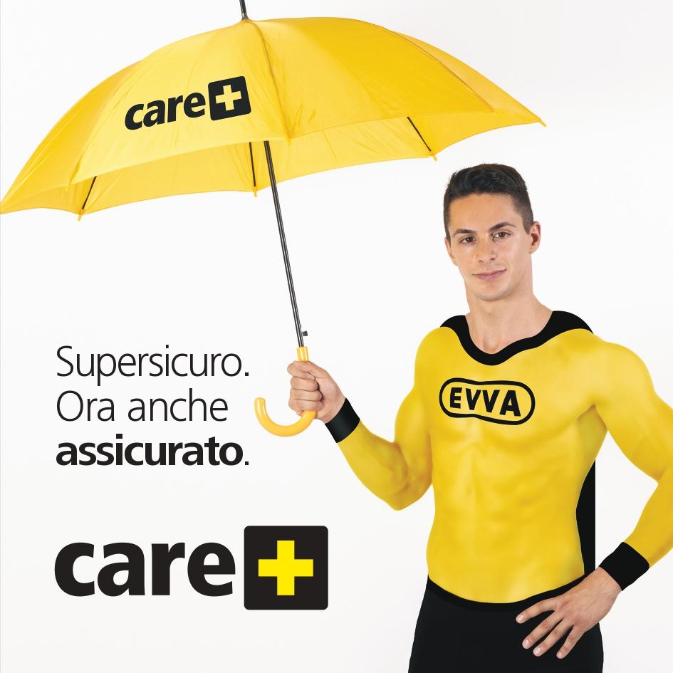 Copertura Assicurativa Care+ per cilindro Evva 3ks